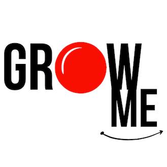 grow me logo