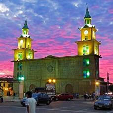 Iglesia Emperatriz Santa Elena